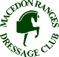 Macedon Ranges Dressage Club